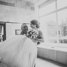 Wedding photographer Natalya Gaydova (NaGaida). Photo of 22.07.2015