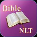 Holy Bible(NLT) icon