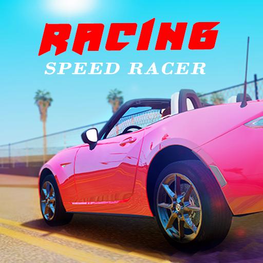 Racing : Speed Racer