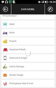 Jual Beli Mobil123 screenshot 0
