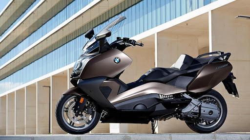 Cool BMW Motorcycles Wallpaper screenshots 13