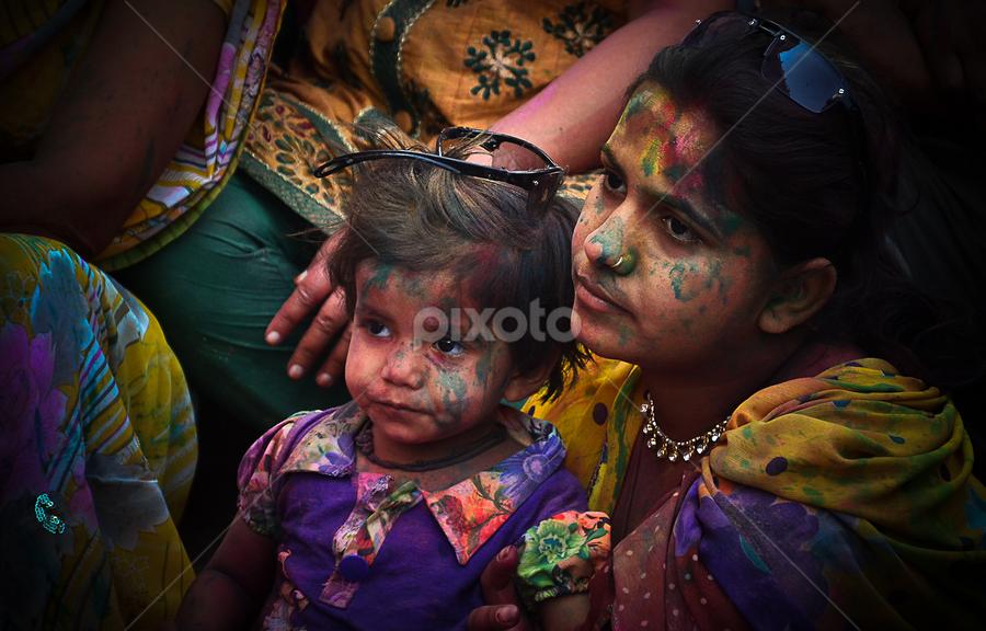 by Ravindra Tanwar - People Street & Candids