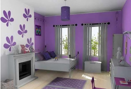 Beautiful girl bedroom design android apps on google play - Deco idee voor tiener meisje kamer ...