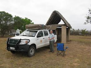 Photo: Casa Lisa. Camp Site