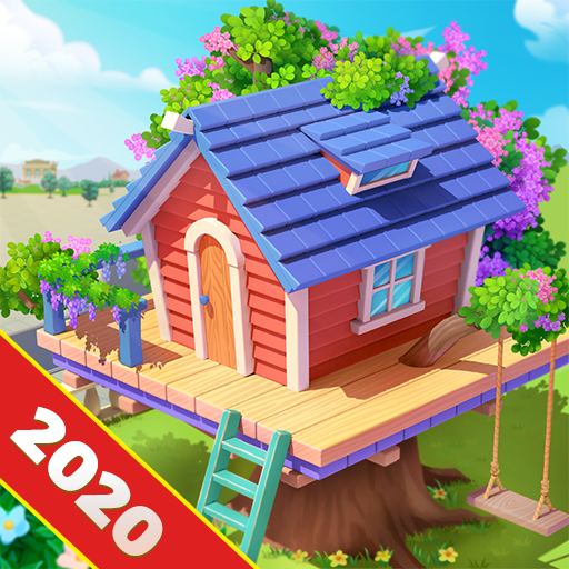 Home Master - Giochi di cucina e di design