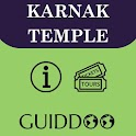 Karnak Temple Luxor Egypt Tour icon
