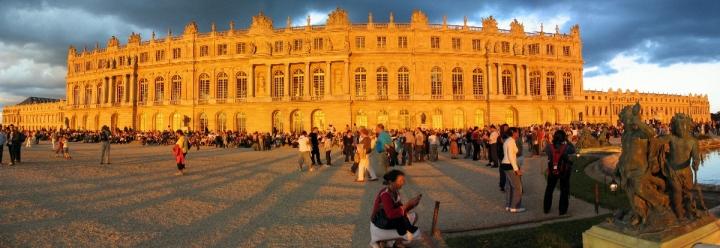 Versailles di nimue