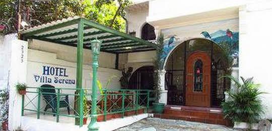 Villa Serena Flor Blanca