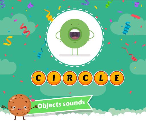 Word Kids; English For Kids android2mod screenshots 7