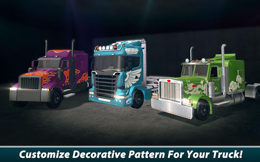 Offroad Truck Driver: Outback Hills 2.0 {cheat|hack|gameplay|apk mod|resources generator} 2