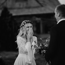 Wedding photographer Elena Metelica (ELENANDROMA). Photo of 02.10.2018