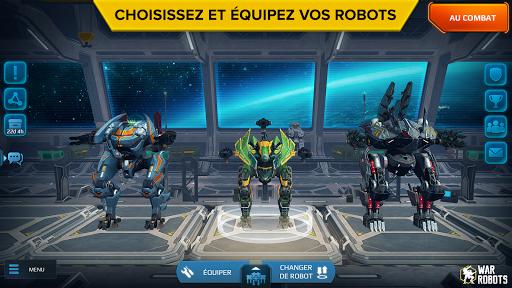 War Robots  astuce | Eicn.CH 2