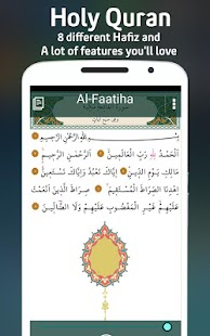 Adhan Time / Holy Quran Pro- screenshot thumbnail