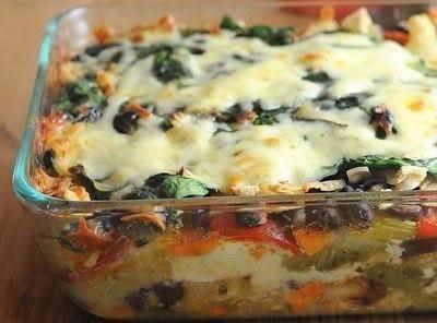 Pace Enchilada Casserole Recipe
