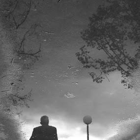 by Vanja Keser - People Portraits of Men