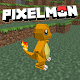 Mod Pixelmon for McPE icon