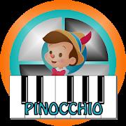 Piano Pinocchio Game APK