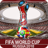 Download FIFA world cup 2018 Free