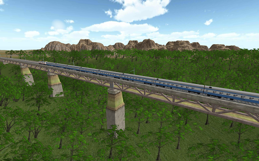 Train Sim 4.2.7 screenshots 11