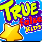 True or False Kids
