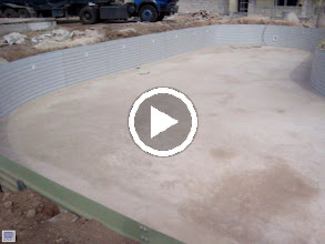 Video: communal swimming pool