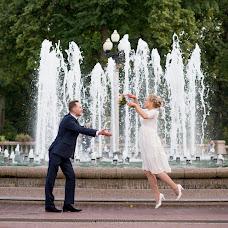 Wedding photographer Yuliya Rasanec (RaArt). Photo of 08.05.2018