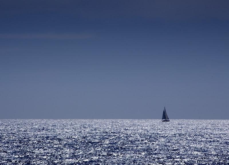 Tra mare e cielo di Pinco_Pallino