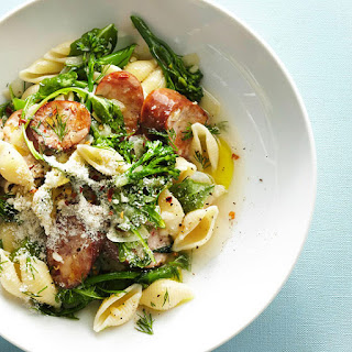Healthy Pasta With Chicken Sausage Recipes