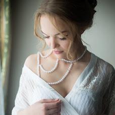 Wedding photographer Mariya Tyurina (FotoMarusya). Photo of 29.09.2018