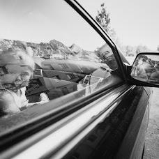 Wedding photographer Ivan Mischuk (77MiV77). Photo of 15.08.2018