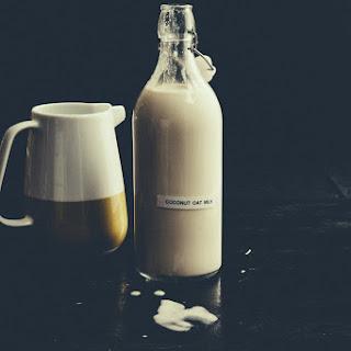 Oat Coconut Milk Recipes