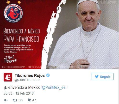 Veracruz Papa