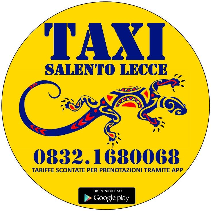 Radio Taxi Salento Lecce- screenshot