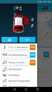 Car-Net – Miniaturansicht des Screenshots