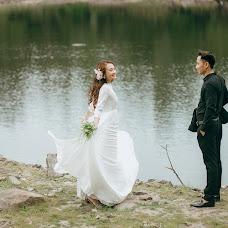 Wedding photographer Lvic Thien (lvicthien). Photo of 25.08.2018