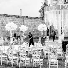 Wedding photographer Lyubov Chulyaeva (luba). Photo of 31.10.2018