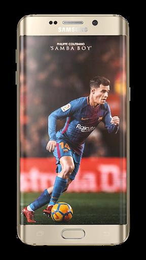 Coutinho Wallpapers New HD 5.1.0 screenshots 2