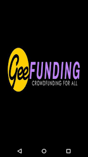 GeeFunding- screenshot thumbnail