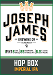 Joseph James Hob Box