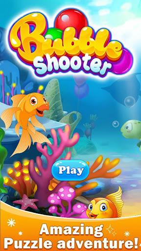 Bubble Shooter - Bubble Fish 1.8.0 screenshots 1