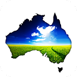 Australian Weather and Widgets Icon