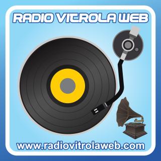 rádio vitrola web
