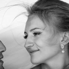Wedding photographer Nadezhda Andreeva (Kraska). Photo of 31.07.2014