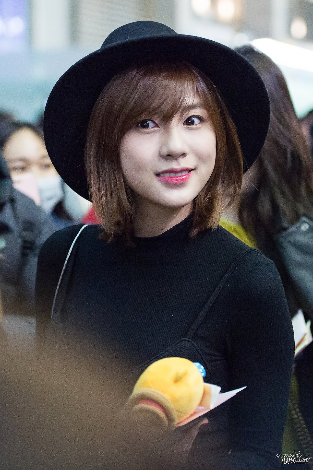 hayoung hat 1