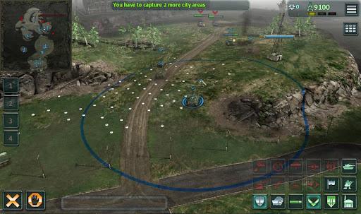 US Conflict screenshots 5