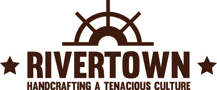 Logo of Rivertown BuckNut Stout