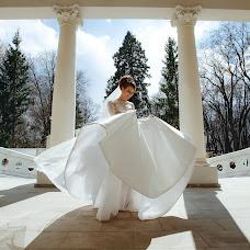 Wedding photographer Mariya Yakusheva (masha89). Photo of 23.06.2018