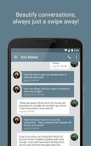 EvolveSMS FULL 5.0.5 APK