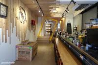 鹿點咖啡workshop 林口店