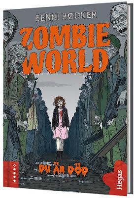 Zombie World 3 - Du är död